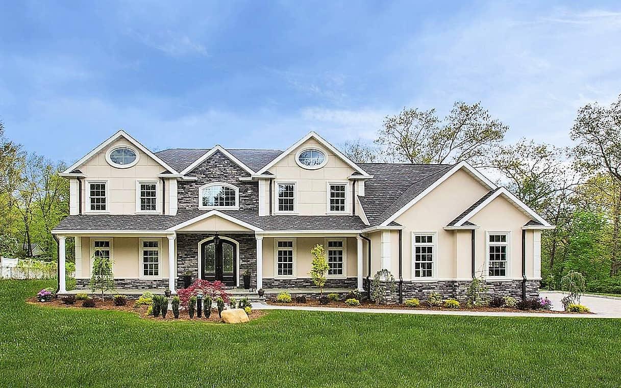 772 Colonial Rd, Franklin Lakes NJ